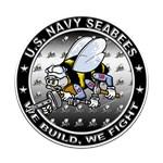US Navy Seabees Swarm