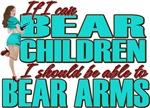 Bear Children - Bear Arms!