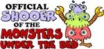 Monster Shooer