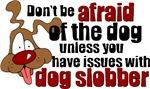 Dog Slobber