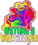 NATURE'S HALLUCINOGENS