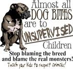 Unsupervised Children