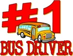 #1 Bus Driver