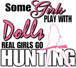 Real Girls Go Hunting
