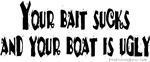 Bad Attitude Fishing