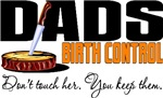 Dad's Birth Control