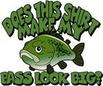 Bass Look Big?