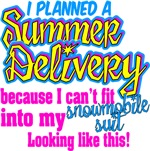 Summer Delivery