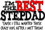 Best Stepfather