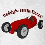 Sprint Car Daddy's Little Racer