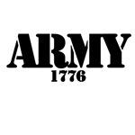 Army 1776