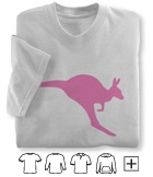 Pink Roo