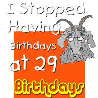 Goat Birthday Wishes