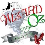 75th Anniversary Wizard of Oz Tornado