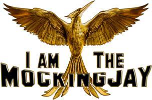 I AM the MockingJay