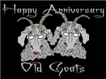 Old Goat Anniversary