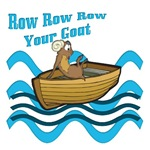 Row Your Goat