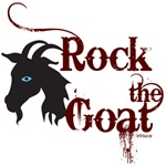 Rock the Goat
