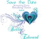 Breaking Dawn STD