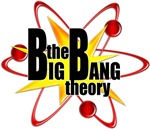 Big Bang Theory Atom