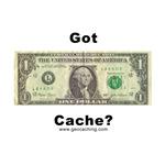 Geocaching Items