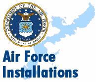 Kadena & Naha Air Bases