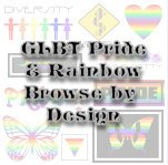 Shop by Design - GLBT Pride & Rainbow Gifts
