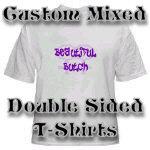 Custom Gay Pride Wear - Mixed Designs!
