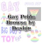 Shop by Design - Gay Pride Designs
