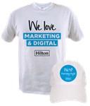 Marketing & Digital and eCommerce