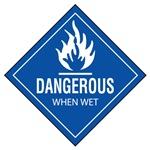 Dangerous: When WET