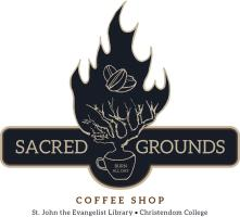 Sacred Grounds Coffee Shop