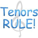 Tenors Rule!