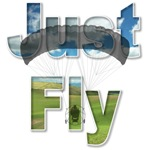 Just Fly Powered Parachute