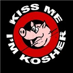 Kiss Me I'm Kosher