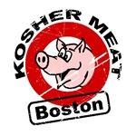 Kosher Meat Pig - Boston