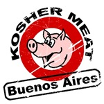 Kosher Meat Pig - Buenos Aires