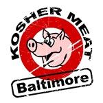 Kosher Meat Pig - Baltimore
