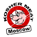 Kosher Meat Pig - Moscow