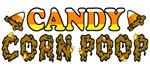 Candy Corn Poop