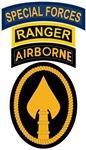 SOCOM SF Ranger
