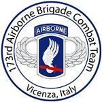 173rd Airborne Bde