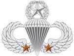Master Airborne 2 Combat Jumps