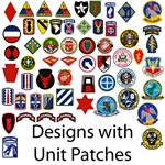 Unit Patches