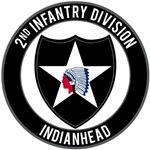 2nd Infantry