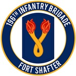 196th Infantry Ft Shafter