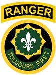 2nd ACR Ranger