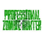 Professional Zombie Hunter