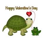 Hoppy Valentine's