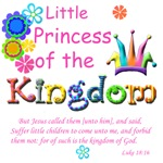 Little/Littlest Princess/Prince of the Kingdom